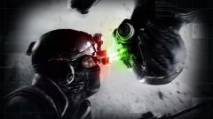 Awesome Splinter Cell Wallpaper 27903
