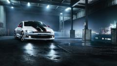 Awesome Volkswagen Scirocco Wallpaper 42989