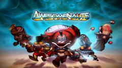 Awesomenauts Wallpaper HD 44785