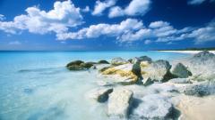 Bahamas 27637