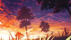 Beautiful Anime Scenery Wallpaper 42588