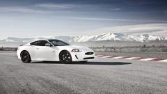 Beautiful Jaguar Car Wallpaper 45162