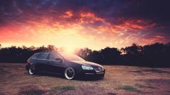 Beautiful Jetta Wagon Wallpaper 42985