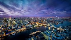 Beautiful London Wallpaper 30211