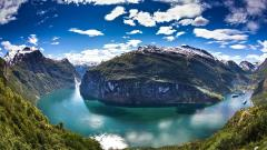 Beautiful Norway Wallpaper 26766