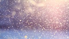 Beautiful Snowflake Background 18288