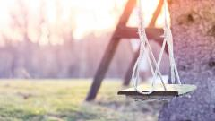 Beautiful Swing Set Wallpaper 38615