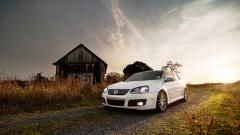 Beautiful Volkswagen GTI Wallpaper 42977