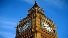 Big Ben Wallpaper HD 30233