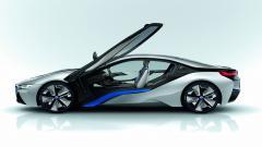 BMW i8 28634