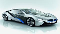 BMW i8 28636