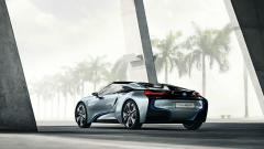BMW i8 Pictures 28642