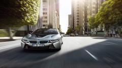 BMW i8 Wallpaper 28632
