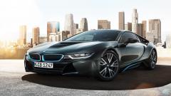 BMW i8 Wallpaper 28635