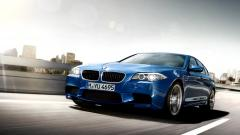 BMW m5 Wallpaper 43989