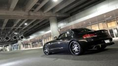 BMW z4 Wallpaper 43410
