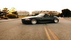 BMW z4 Wallpaper 43414
