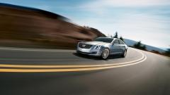 Cadillac ATS Wallpaper 44597