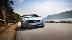 Cadillac ATS Wallpaper 44598