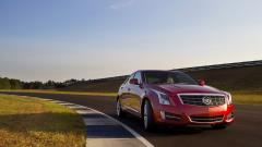 Cadillac ATS Wallpaper HD 44600
