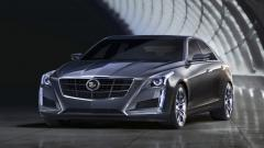 Cadillac CTS Wallpaper HD 44591