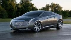 Cadillac ELR Wallpaper 44596