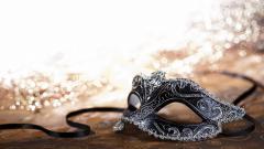 Carnival Mask 40748