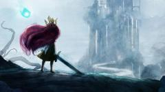 Child of Light Wallpaper 42460