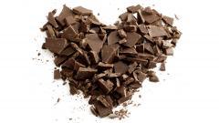 Chocolate Love Wallpaper 16416