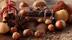 Chocolate Wallpaper 16408