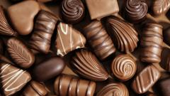 Chocolate Wallpaper 16412