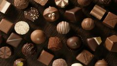 Chocolate Wallpaper 16424