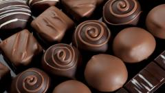 Chocolate Wallpaper 16425