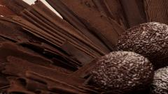 Chocolate Wallpaper 16426