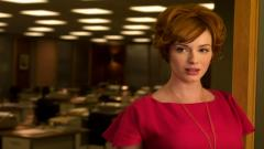 Christina Hendricks Wallpaper 38617