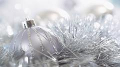 Christmas Ornaments Wallpaper 38736