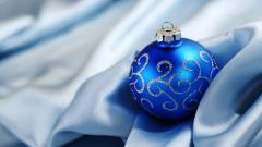 Christmas Ornaments Wallpaper 38739