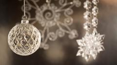 Christmas Ornaments Wallpaper 38748