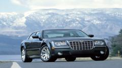 Chrysler Wallpaper 43012