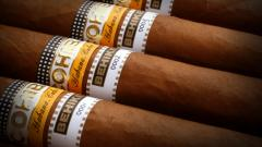 Cigar Wallpaper 43612