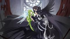 Code Geass Wallpaper 28030