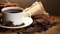 Coffee Cup Wallpaper 38731