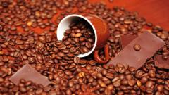 Coffee Grains Wallpaper 42486