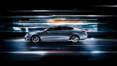 Cool Car Lights Wallpaper 42511