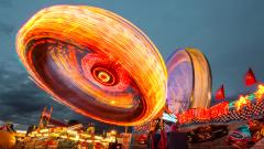 Cool Carnival Wallpaper 40746