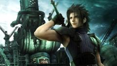 Cool Final Fantasy Wallpaper 43975