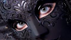 Cool Mask Wallpaper 40716