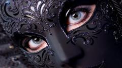 Cool Mask Wallpaper 40716