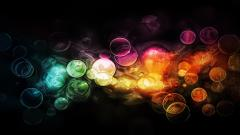 Cool Multicolor Wallpaper 31813