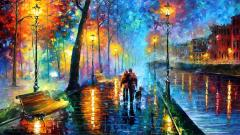 Cool Painting Wallpaper 42479